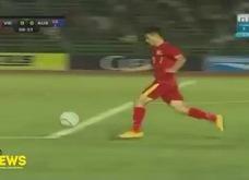 U16 Việt Nam thua tiếc nuối Australia ở chung kết giải Đông Nam Á