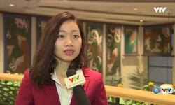 Phan Thị Hà Thanh chia tay đội tuyển Thể dục dụng cụ