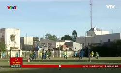 Thông tin trước trận đấu: S.Khánh Hòa BVN - CLB Hải Phòng (16h00, VTV6)