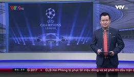 Thể thao sáng - 23/02/2017