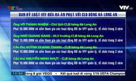 Thể thao 24/7 - 22/02/2017
