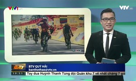 Thể thao 24/7 - 30/8/2016