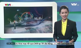Thể thao 24/7 - 25/9/2016