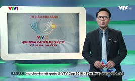 Thể thao 24/7 - 15/10/2016