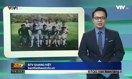 Thể thao 24/7 - 20/10/2016