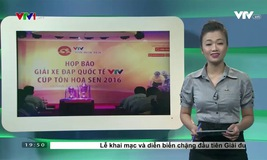 Thể thao 24/7 - 23/8/2016