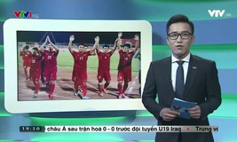 Thể thao 24/7 - 21/10/2016
