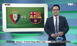 Thể thao 24/7 - 10/12/2016