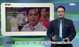 Thể thao 24/7 - 20/02/2017