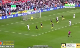 Tổng hợp trận đấu: Swansea 1-3 Man City (Vòng 6 Premier League 2016/17)
