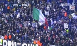 Tổng hợp trận đấu: Dinamo Zagreb 0-4 Juventus (Bảng E Champions League)