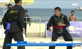 ABG 2016: Pencak Silat Việt Nam có thêm 1 ngày thi đấu thành công