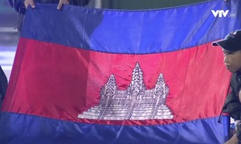 Vòng loại AFF Cup 2016: ĐT Campuchia 3-2 ĐT Timor Leste
