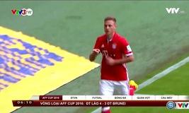 Joshua Kimmich - Phát hiện mới của Bayern Munich