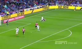 Vòng 9 La Liga 2016/17: Real Madrid 2-1 Athletic Bilbao