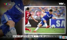 Các ngôi sao U19 Việt Nam có thể đối mặt tại World Cup U20 2017