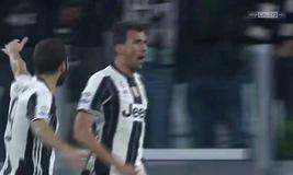 Vòng 10 Serie A: Juventus 4-1 Sampdoria