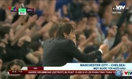 Trước trận Man City - Chelsea: Đại chiến vì ngôi đầu!