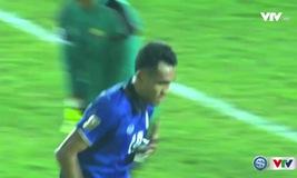 ĐT Myanmar 0-2 ĐT Thái Lan (Lượt đi bán kết AFF Suzuki Cup 2016)