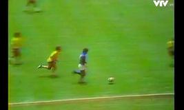 Bàn thắng để đời của Carlos Alberto tại chung kết World Cup 1970