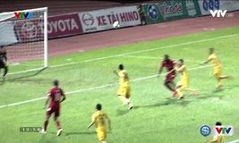Tổng hợp diễn biến trận đấu FLC Thanh Hóa 2-2 Becamex Bình Dương