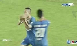 Video tổng hợp trận đấu Than Quảng Ninh 3-1 HAGL