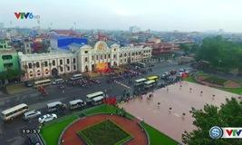 BTC địa phương quan tâm đặc biệt tới Giải đua xe đạp quốc tế VTV Cup Tôn Hoa Sen 2016