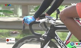 Chấn thương và tình yêu xe đạp