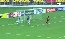 VIDEO Tổng hợp trận đấu U16 Iran 5 - 0 U16 Việt Nam