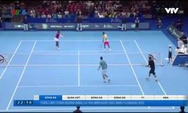 Giải đấu từ thiện của tay vợt số 1 thế giới Novak Djokovic