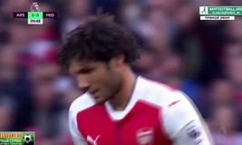 VIDEO Tổng hợp trận đấu Arsenal 0 - 0 Middlesbrough