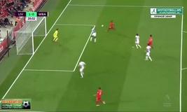 VIDEO Tổng hợp trận đấu Liverpool 2-1 West Brom