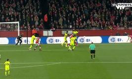 VIDEO Tổng hợp trận đấu Arsenal 2-0 Reading
