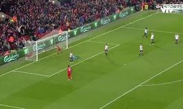 VIDEO Tổng hợp trận đấu Liverpool 2-1 Tottenham