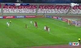 U19 Nhật Bản nâng tỉ số lên 2-0
