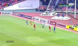 ĐT Thái Lan nâng tỉ số lên 3-0