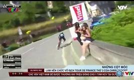 Những cột mốc làm nên chức vô địch Tour de France thứ 3 của Chris Froome