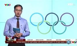 Những điều thú vị về Olympic Rio 2016