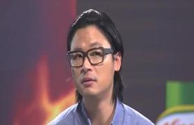 Vua Đầu Bếp tập 2: Triệu Xuân Bình với món Mỳ Ý sốt mắm cá lóc
