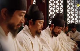 """""""Tình sử Jang Ok Jung"""" tập 24 preview"""