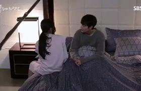 """""""Huyền thoại biển xanh"""": Hậu trường hài hước của Lee Min Ho - Jun Ji Hyun (P.2)"""