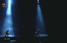 Chung kết 2 Vietnam's Got Talent: Nhóm 218