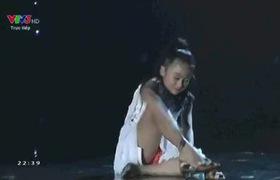 Chung kết 2 Vietnam's Got Talent: Như Minh - Hà My