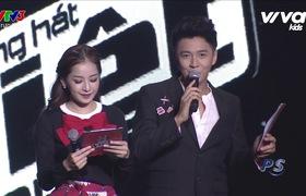 """Đây chính là """"Tiểu Thu Minh"""" đáng yêu nhất The Voice Kids"""