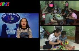 """Tập 3 Vietnam Idol Kids: Khánh Linh - """"Hồ trên núi"""""""