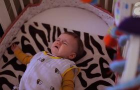 7 chiêu cực hay giúp trẻ sơ sinh dễ dàng chìm vào giấc ngủ