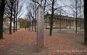 Khám phá Berlin, thành phố lịch sử của châu Âu