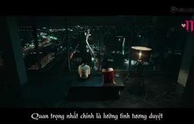 """Trailer phim ngắn """"Em là Tiểu Mịch Phone của anh"""" do Dương Mịch, Đổng Tử Kiện đóng chính"""