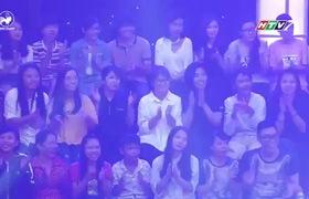 """Tập 12 """"Thách thức danh hài"""": Huỳnh Như"""