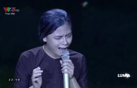 Cặp đôi hoàn hảo 2014 Liveshow 5: Dương Hoàng Yến - Hà Duy và Quang Anh
